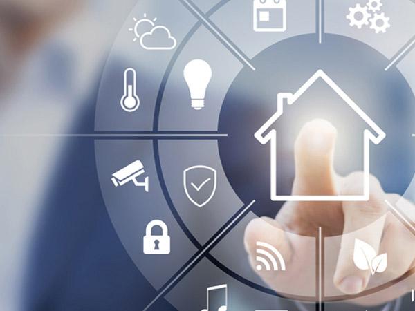 Casa domotica suzzara guastalla installazione sistema - Trasformare una casa in domotica ...